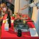 Un joven japonés subasta y cocina sus genitales en un banquete para cinco personas