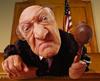 Las 25 leyes más absurdas del mundo