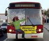 Ejemplos Creativos de Publicidad en Autobuses