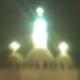 ¿Aparición real de la Virgen María o truco óptico?
