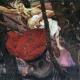 La Bruja Baba Yaga – Leyenda