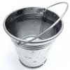 Un balde de agua se vende a $425 dólares