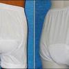 Calzones anti-pedos