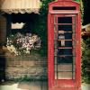Dos años viviendo en cabina telefónica