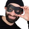 Asaltado le pide a los ladrones que vuelvan más tarde