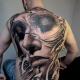 Tatuajes Increíbles