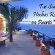 Compre su casa en Puerto Vallarta desde Estados Unidos