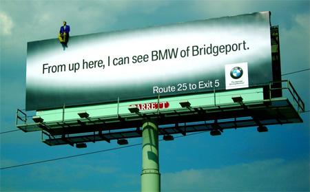Anuncios Increíbles - BMW