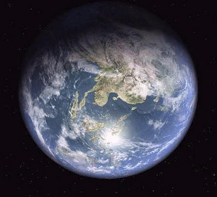 La Biblia y la Ciencia - Geofísica