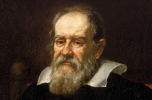 Cosas que quizás no sabías de Galileo Galilei