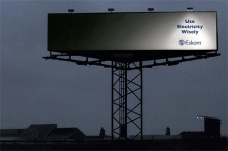 Anuncios Increíbles - Usa la electricidad sabiamente